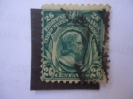 Stamps Philippines -  Philippie Islands - United States of America.