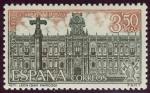Stamps Spain -  ESPAÑA - El Camino de Santiago de Compostela