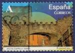 Stamps Spain -  Edifil 4840 Arco de la Estrella A