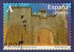 Stamps Spain -  Edifil 4838 Arco de La Malena Tarancón A