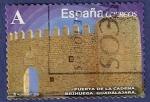 Sellos de Europa - España -  Edifil 4925 Puerta de la Cadena Brihuega A