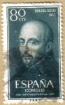 Stamps Europe - Spain -  San Ignacio de Loyola