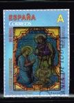 Stamps : Europe : Spain :  NAVIDAD 2014.  NATIVIDAD