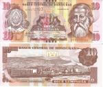 monedas del Mundo : America : Honduras :  Lempira