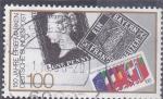 Sellos de Europa - Alemania -  150 aniversario del sello