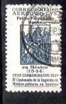 Sellos del Mundo : America : México : IV Centenario de la Imprenta en México, primera en América