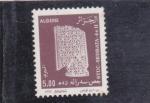 Stamps Algeria -  artesania