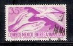 Sellos del Mundo : America : México : Entrega inmediata