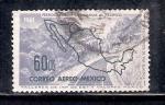 Stamps : America : Mexico :  Inauguración del Ferrocarril Chihuahua al Pacífico