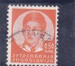 Stamps : Europe : Yugoslavia :  rey Pierre II