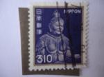 Stamps : Asia : Japan :  Nippon.