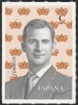 Stamps Europe - Spain -  Felipe VI