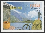 Stamps Europe - Spain -  Turismo