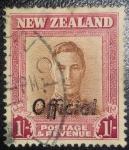 de Oceania - Nueva Zelanda -  GeorgeVl