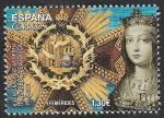 Sellos del Mundo : Europa : España : 5021 - Bicentenario de la Orden de Isabel la Católica