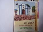 Stamps Venezuela -  República Bolívariana de Venezuela - Cacao Venezolano 100% Orgánico Fino Aroma - 2015.