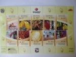 Stamps : America : Venezuela :  República Bolívariana de Venezuela - Cacao Venezolano 100% Orgánico Fino Aroma - 2015.