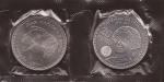 monedas del Mundo : Europa : España :  20 euros Juan Carlos I y Sofía. Centenario Día Internacional de la Mujer. 2011