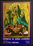 Sellos de Africa - Guinea Ecuatorial -  Resurrección