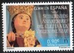 Stamps Spain -  4972- 700º Aniversario del culto a la Virgen del Mar.