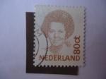 Sellos de Europa - Holanda -  Reina Beatriz - Scott/Holanda:774A