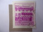 Stamps Austria -  Republik Österreich - Scott/Austria:694.