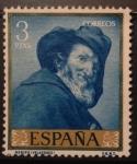 Sellos de Europa - España -  Edifil 1247