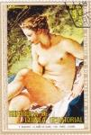 Stamps : Africa : Equatorial_Guinea :  pintura desnudos-el baño de Diana