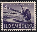 Sellos de Europa - Luxemburgo -