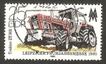 Stamps Germany -  2163 - Tractor ZT 303