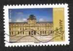 Sellos de Europa - Francia -  Castillos