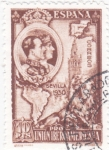 Stamps : Europe : Spain :  Pro-unión iberoamericana-(23)