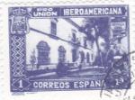 Sellos del Mundo : Europa : España : Pro-unión iberoamericana-(23)