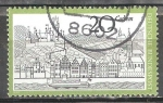 Sellos de Europa - Alemania -  Cochem en el Mosela.