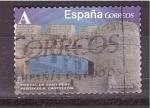 Sellos del Mundo : Europa : España : series- puertas