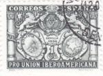 Sellos de Europa - España -  Pro-unión iberoamericana-(23)