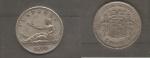 monedas del Mundo : Europa : España :  moneda