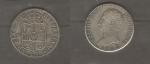 monedas del Mundo : Europa : España :  napoleon