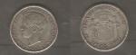 monedas del Mundo : Europa : España :  alfonso XIII