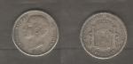 monedas del Mundo : Europa : España :  alfonso XII