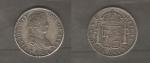 monedas del Mundo : Europa : España :  ferdin VII