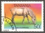 Sellos del Mundo : Africa : Tanzania : Boulonnais