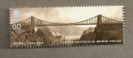 Stamps United Kingdom -  Brunel