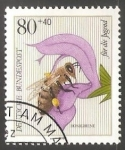 Stamps Germany -  Apis