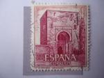 Stamps Spain -  Ed;2269 - Alhambra - Granada.