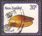 Sellos de Oceania - Nueva Zelanda -  Toheroa