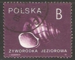 Sellos de Europa - Polonia -  Zyworodka Jeziorowa