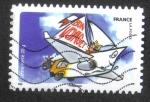 Stamps France -  Los Mejores Deseos