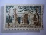 Sellos de Europa - Francia -  Francia - Scott/francia:855.