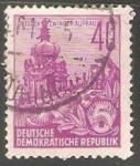 Sellos de Europa - Albania -  Dresden Zwnger
